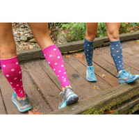 ae722dd188 Buy Dots-A-Plenty© Sleeves from Lily Trotters Compression wholesale direct