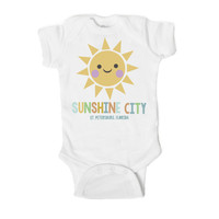 8a8001aa6 Buy St. Pete Baby Onesie from Emerson and Friends wholesale direct