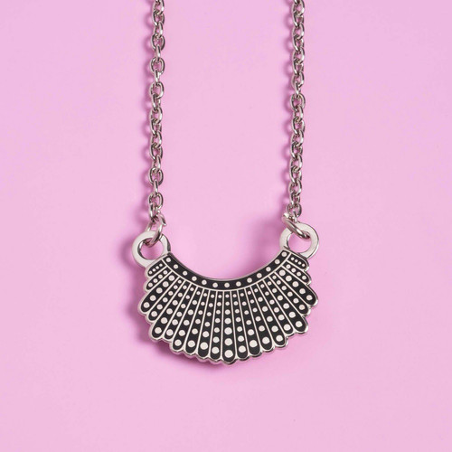 b1ccf1a38 Buy Dissent Collar Necklace - DPNCOL2 from Dissent Pins wholesale direct