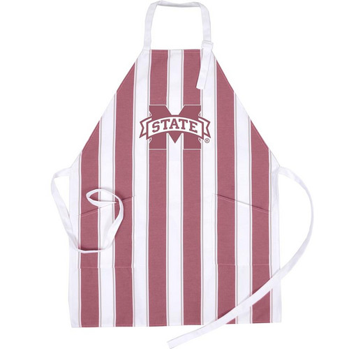 Tailgate Apron- Mississippi State