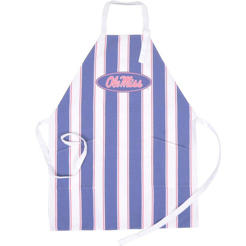 Tailgate Apron- Ole Miss