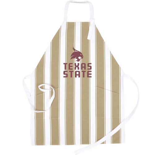 Tailgate Apron- Texas State