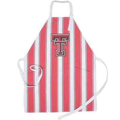 Tailgate Apron- Texas Tech